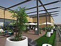 18-07-2017 Outside area, Food court, Tavira Gran-Plaza, Tavira (2).JPG