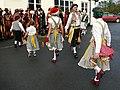 18.12.16 Ringheye Morris Dance at the Bird in Hand Mobberley 113 (30922065873).jpg
