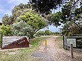 1803 Collins Settlement Site - entrance 02.jpg