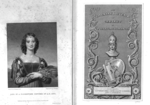 Gift book - Image: 1827 Literary Souvenir