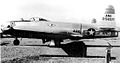 184th Tactical Reconnaissance Squadron Lockheed RF-80A-5-LO Shooting Star 45-8371.jpg