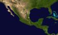 1855 Atlantic hurricane 1 track.png