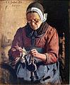 1870 Jessen Frau am Spinnrad anagoria.JPG