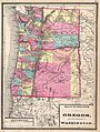 1872 Walling Map of Washington and Oregon - Geographicus - WashingtonOregon-wallinggray-1872.jpg