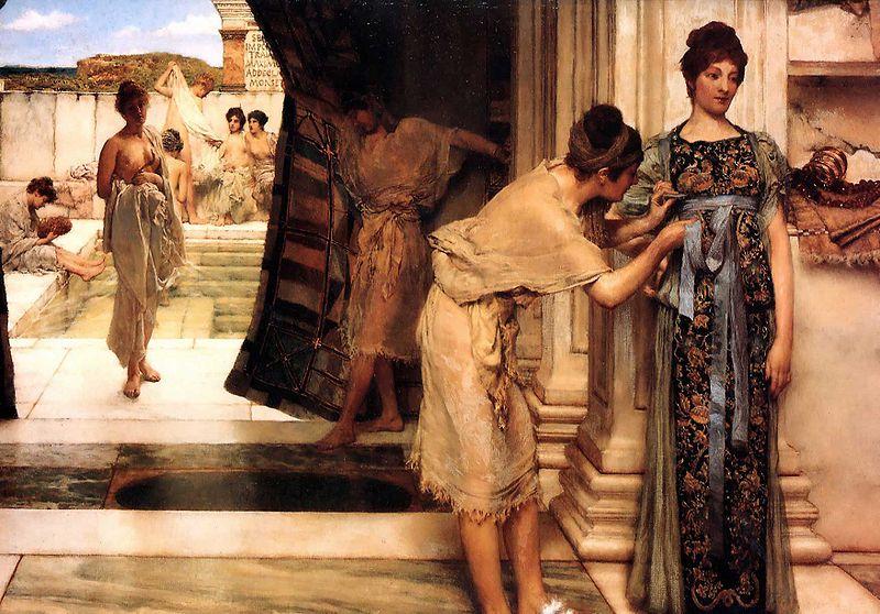 File:1890 Lawrence Alma-Tadema - Frigidarium.jpg