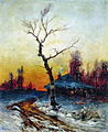 1898. Зимний вечер.jpg