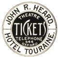 1898 Heard ad Boston HarvardLampoon.png
