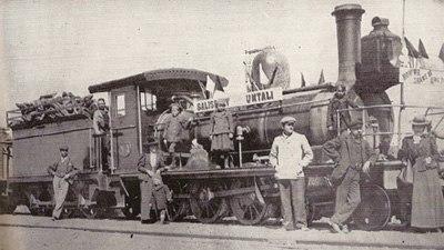 1899railroad salisbury