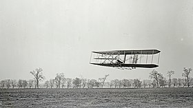Image illustrative de l'article Wright Flyer II