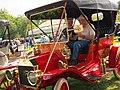 1909 Ford Model T Touring - John Forster - Old Car Festival 2013 (9697354189).jpg