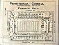 1916 Penn Cornell football stadium map.jpg
