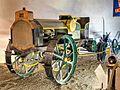 1919 tracteur toueur Filtz, Musée Maurice Dufresne photo 1.jpg