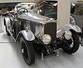1924 Vauxhall 30-98 OE tourer (31031634973).jpg