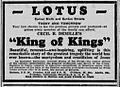 1928 - Lotus Theater Ad - 7 Dec MC - Allentown PA.jpg
