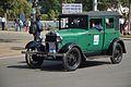 1929 Ford - 14 hp - 4 cyl - MYB 140 - Kolkata 2017-01-29 4341.JPG