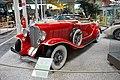 1932 Auburn 12-161 Convertible Coupe (6097661080).jpg