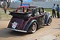 1936 Skoda Berlina - 15 hp - 4 cyl - WBA 2154 - Kolkata 2018-01-28 1007.JPG