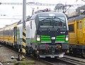 193 214 and 163 120 RegioJet Smichov (cropped).jpg