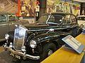 1951 Wolseley 6 80 Heritage Motor Centre, Gaydon.jpg