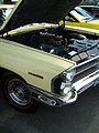 1965 Pontiac 2+2 coupe 421 CID tri-power 8-lug 2.jpg