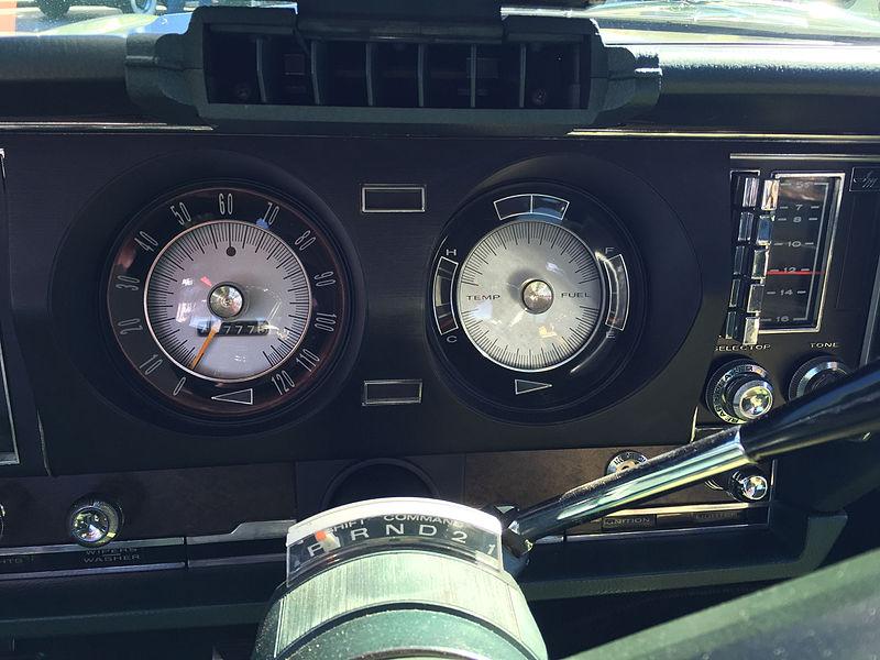 File:1968 AMC Ambassador SST hardtop at at 2015 AACA Eastern Regional Fall Meet 15of17.jpg