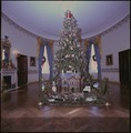 1978 White House Christmas Tree - NARA - 182905.tif