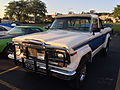 1979 Jeep J-10 with Honcho package at AMO 2015 meet 1of3.jpg