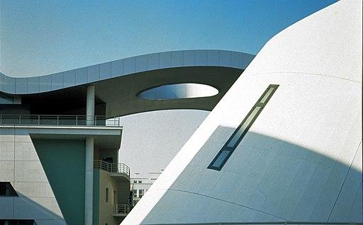 1984-1995 The City of Music, Paris 03