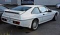 1986 Lotus Excel S.E. rear.jpg
