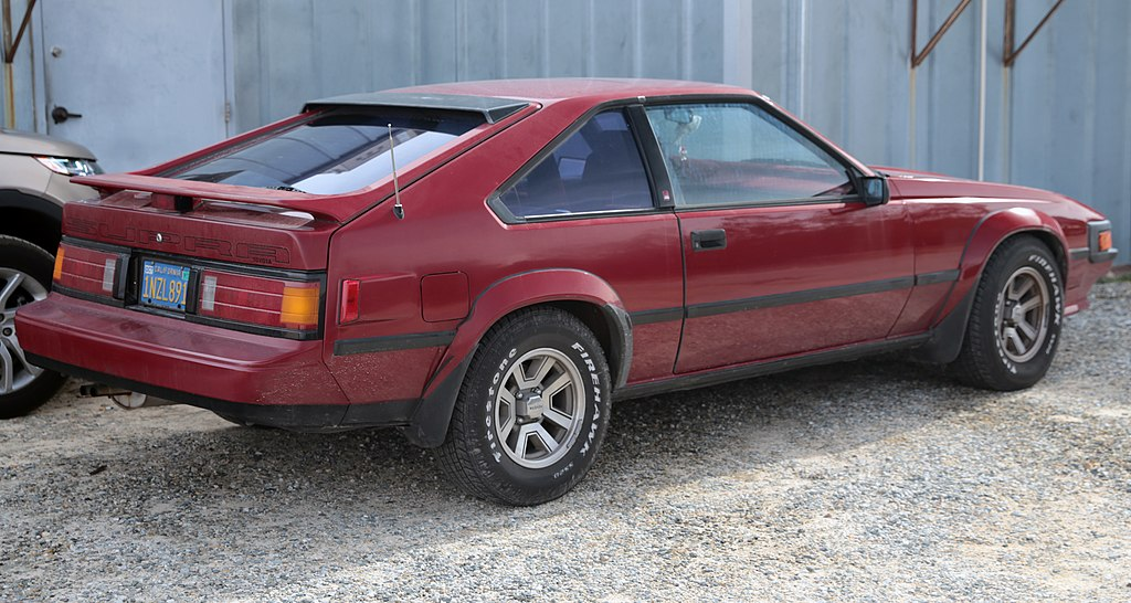 File 1986 Toyota Supra Ma67 Us Rear Right Jpg