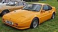 1990 Ginetta G32 1.6 Front.jpg