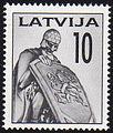 19920229 10sant Latvia Postage Stamp.jpg