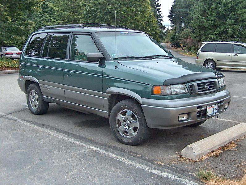 How to Reset Mazda MPV Check Engine Lights - Panda Cover  Mazda Mpv Minivan on 1991 kia sedona minivan, 1991 chevrolet lumina minivan, 1991 toyota previa minivan,