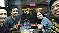 19th Wikipedians Meetup in Manila 03.jpg