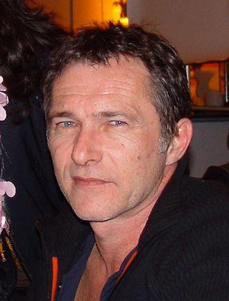 Bruno Wolkowitch - Bruno Wolkowitch in 2007 in Namur.