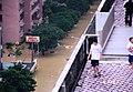 2001 臺北市納莉水災 September Flood in Taipei, TAIWAN - 11.jpg
