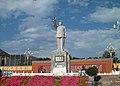 2002年云南丽江 红太阳广场 - panoramio.jpg