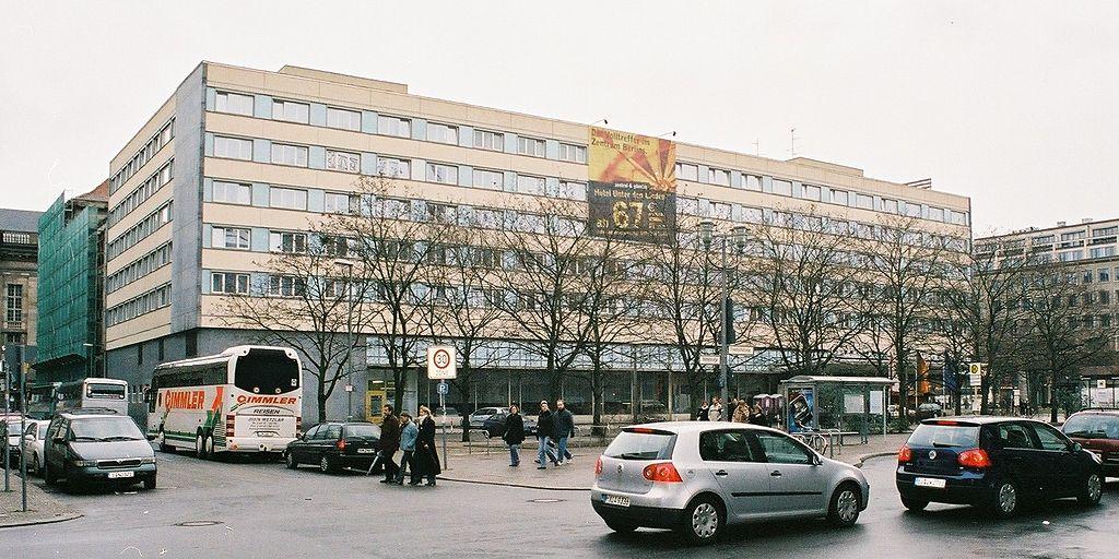 Es Hotel Berlin