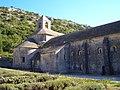 2005-09-17 10-01 Provence 275 Abbaye de Senanque.jpg