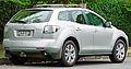 2006-2009 Mazda CX-7 (ER) Classic wagon (2011-03-10).jpg