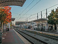 20061110 82 Trinity Railway Express @ Dallas Union Station (16941648055).jpg