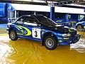 2006FOS - Burns' Subaru Impreza WRC - 001.jpg