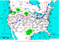 2007-06-17 Surface Weather Map NOAA.png