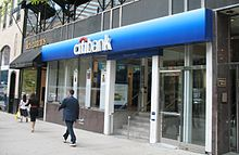 citibank branch on michigan avenue chicago