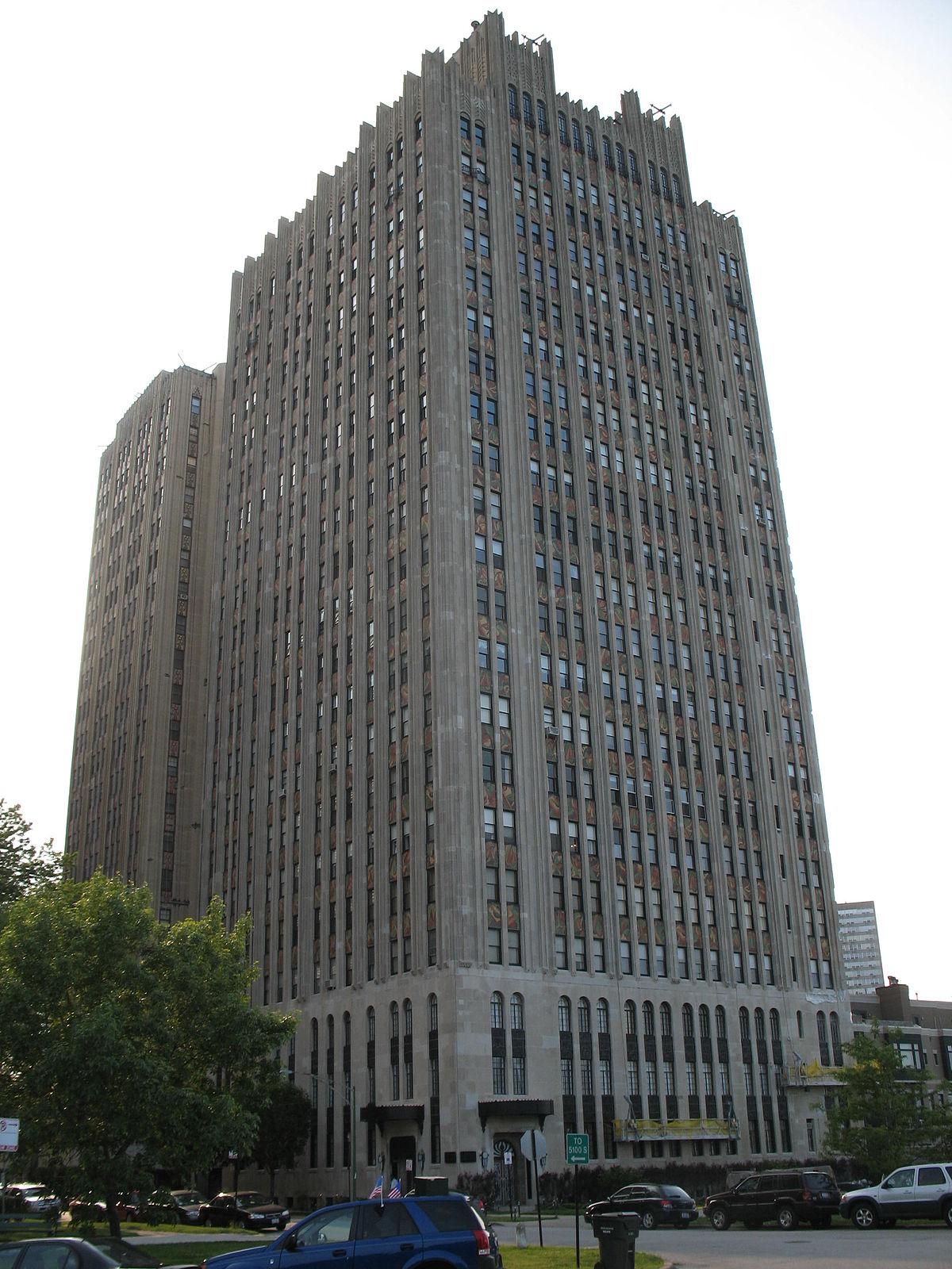 powhatan apartments wikipedia