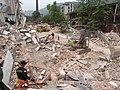 2008년 중앙119구조단 중국 쓰촨성 대지진 국제 출동(四川省 大地震, 사천성 대지진) DSC09469.JPG
