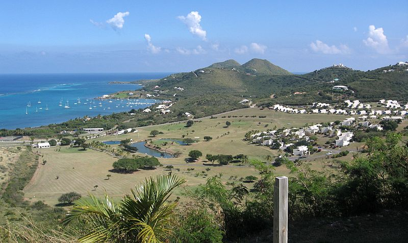 The Reef Golf And Beach Resort St Croix
