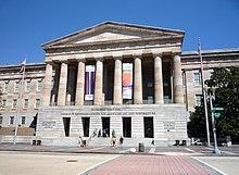 美国国家肖像画廊