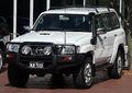 2008 Nissan Patrol (GU 6) ST-L 01.jpg