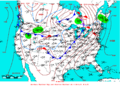 2009-03-06 Surface Weather Map NOAA.png